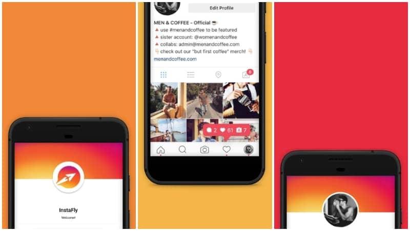 getfly followers+ - Aplikasi Follower Instagram x Hobigame