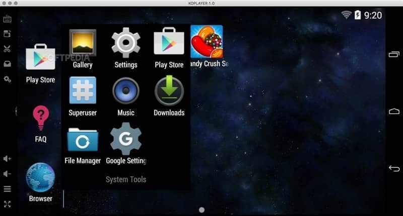 Emulator Android Terbaik - KoPlayer