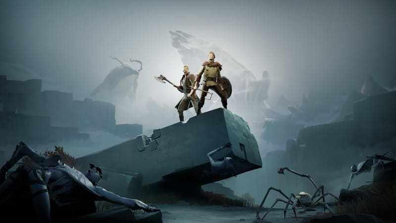 Game Xbox One Ekslusif - Ashen