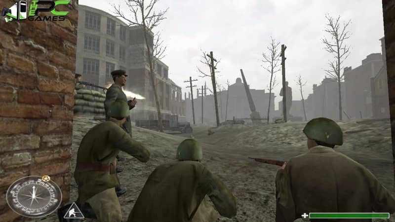 Game FPS Ringan Terbaik - Call of Duty