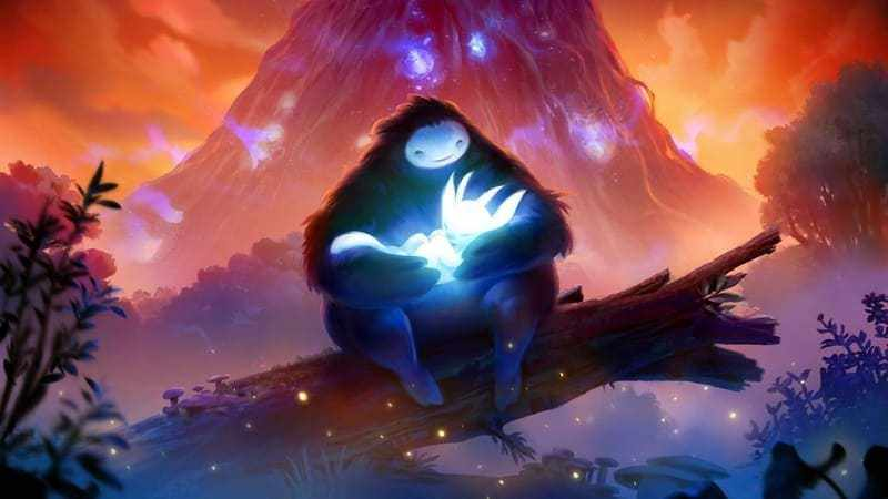 Game Xbox One Ekslusif - Ori And The Blind Forest