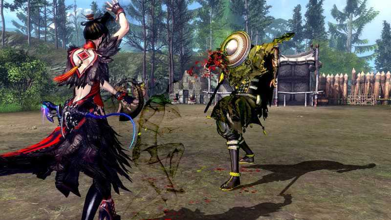 Blade and Soul - Game MMORPG PC