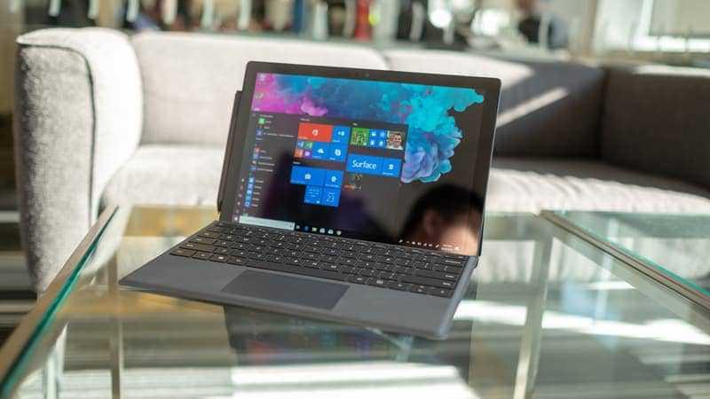 Microsoft Surface Pro 6 2018 Core i7