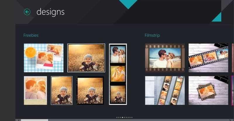 aplikasi edit photo collage - Phototastic Collage
