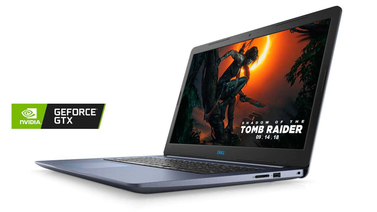 Dell Gaming G3 579 Core i5