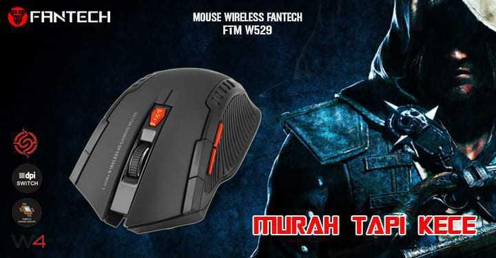 mouse gaming murah harga 50 ribuan