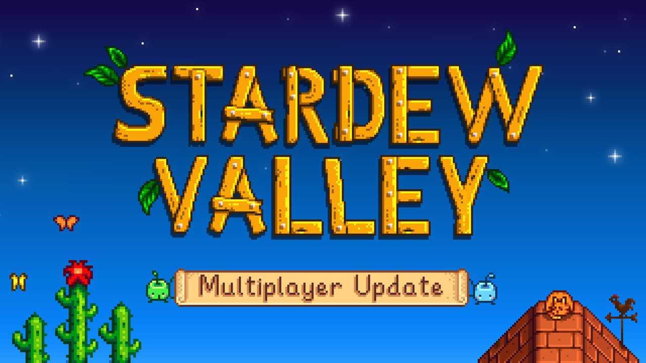 Stardew Valley game pc ringan
