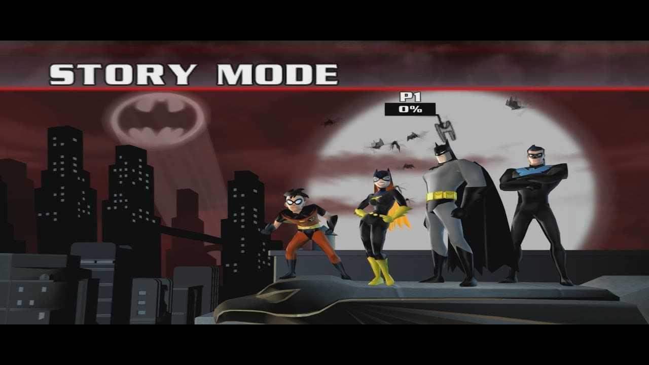 cheat batman rise of sin tzu ps2