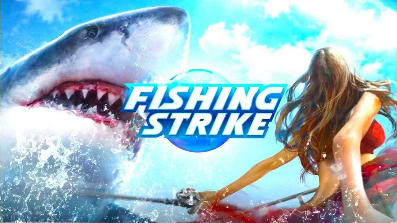 Game olahraga android Fishing Strike