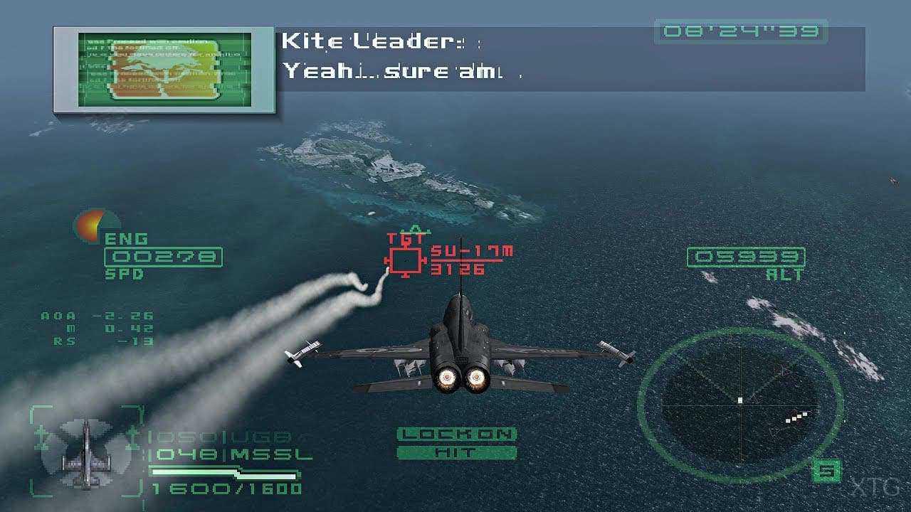cheat airforce delta strike ps2