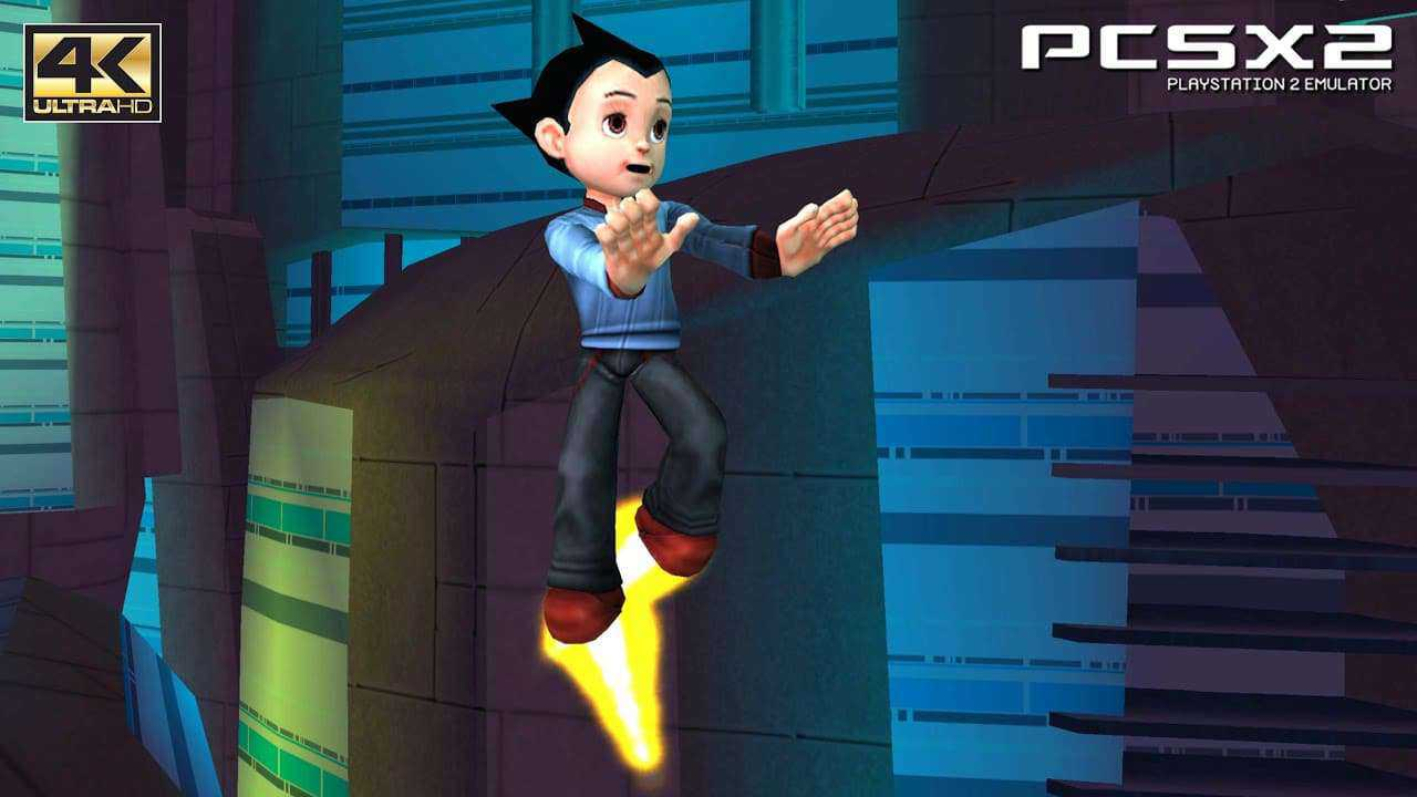 cheat astro boy the video game ps2