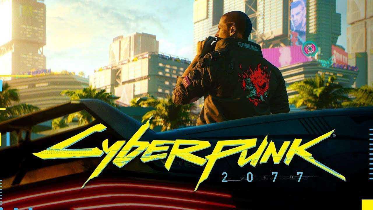 game pc terbaru - cyberpunk 2077