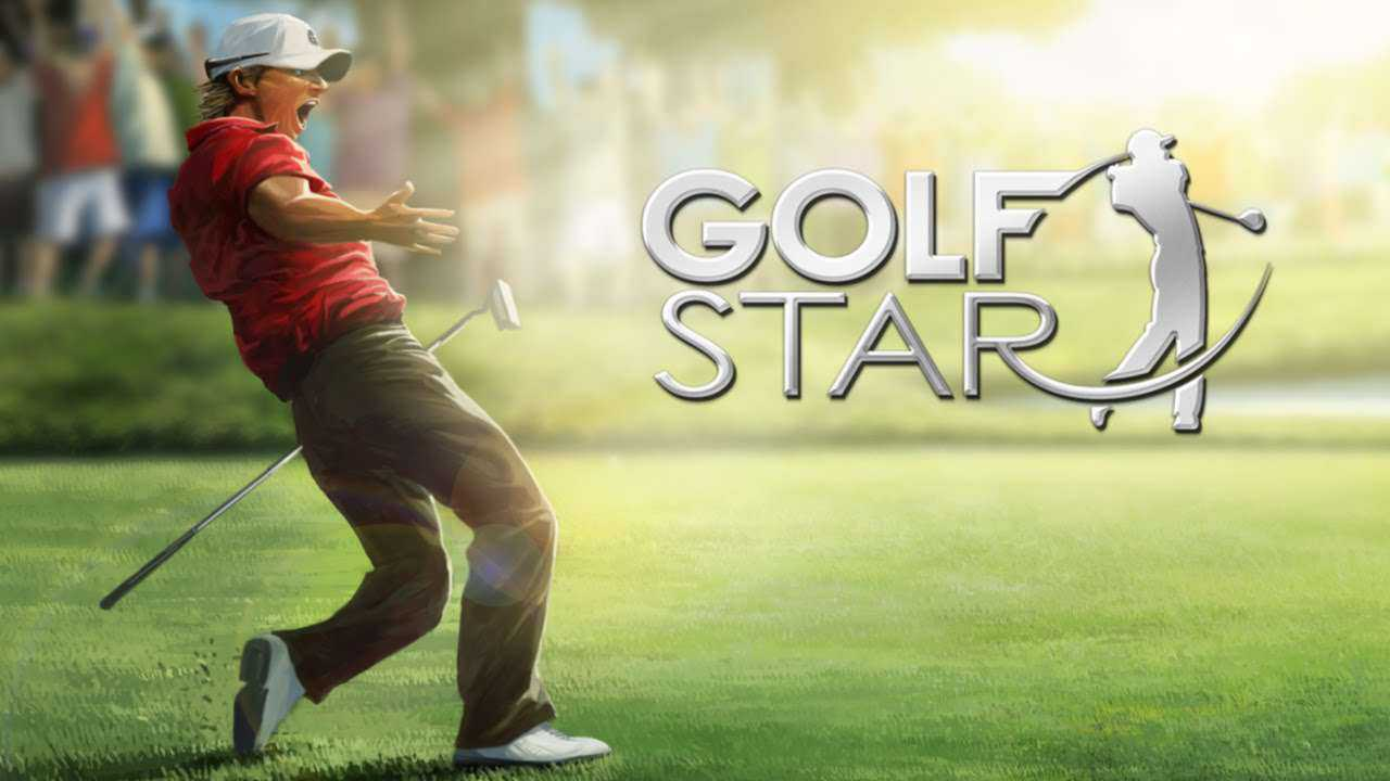 Game sports android golf star