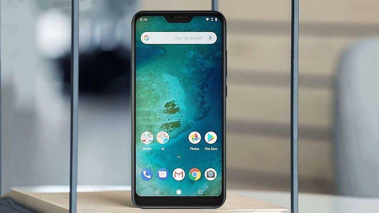 xiaomi mi a2 hp android murah terbaik harga 1 jutaan