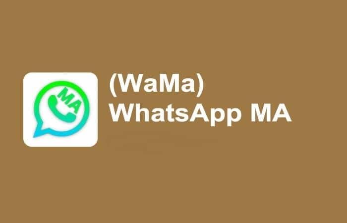 whatsapp ma
