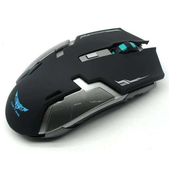 Ceyes Gaming Mouse