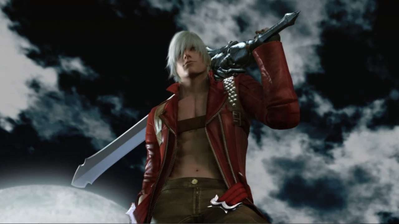 devil may cry 3 ps2 cheat