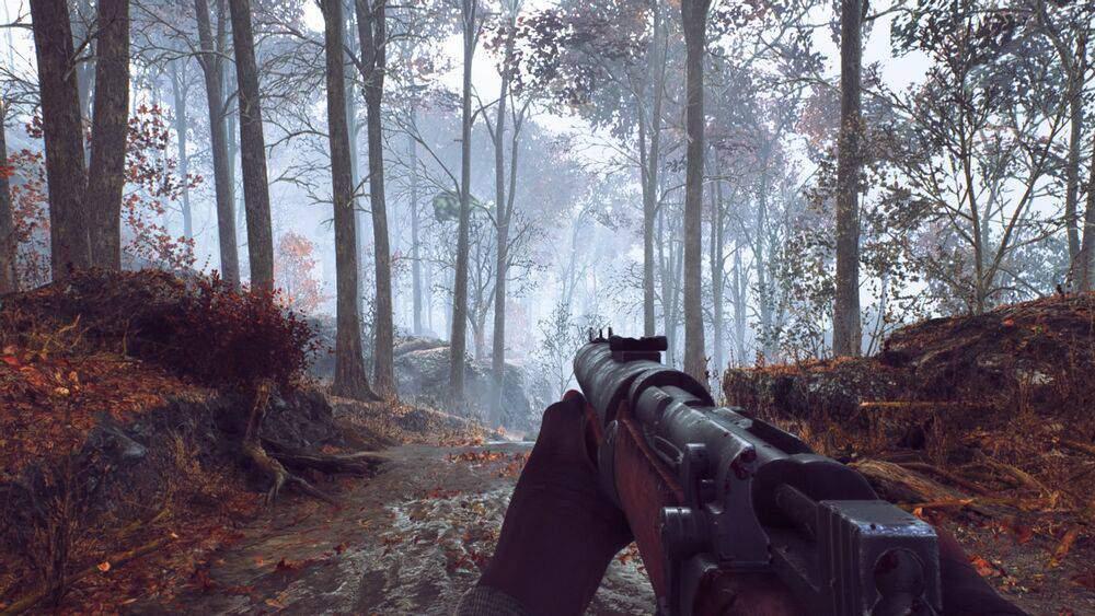 commando carbine battlefield 5 preview