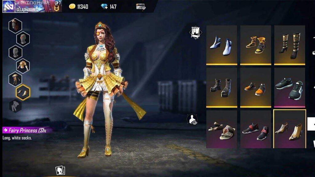 Fairy Princess Bundle FF