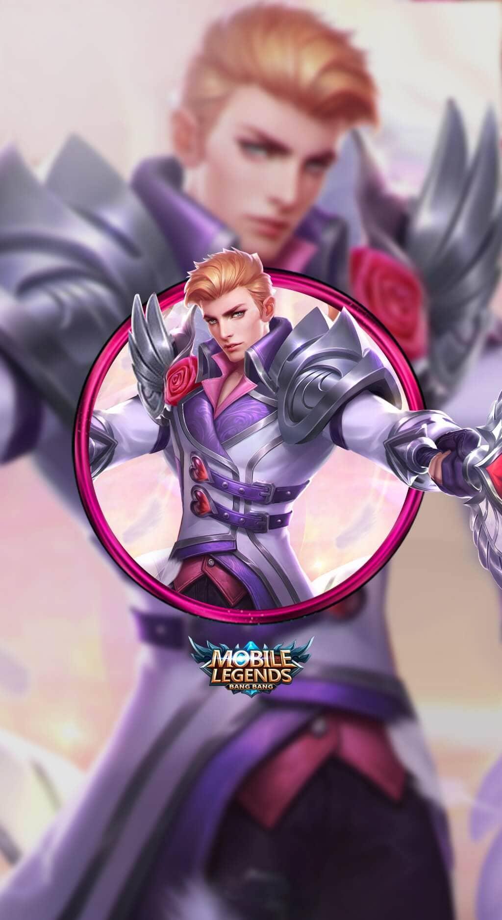 Wallpaper Alucard Romantic Fantasy Skin Mobile Legends HD for Mobile - Hobigame.net