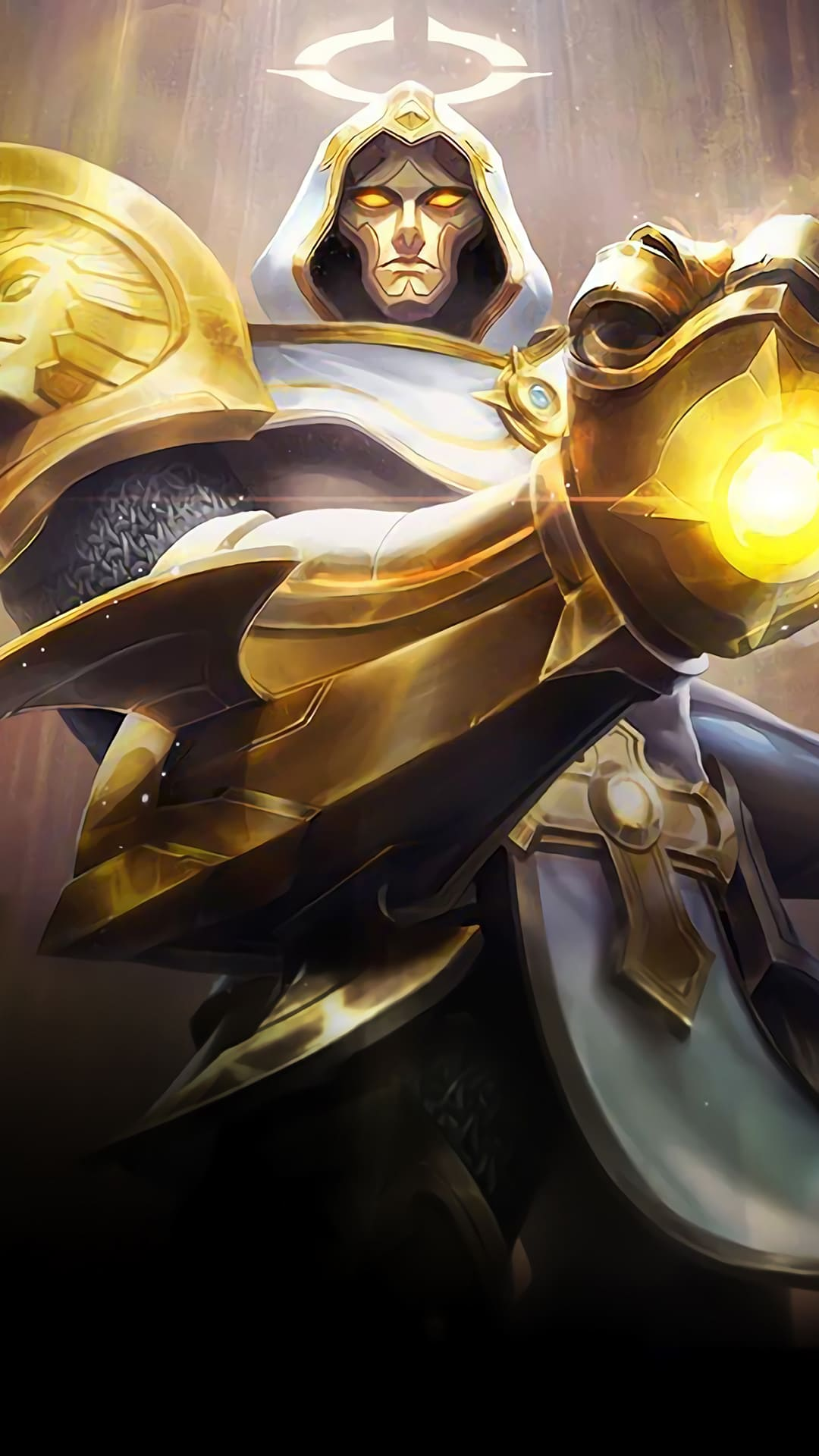 Wallpaper Aldous The Insentient Skin Mobile Legends HD for Mobile - Hobigame.id